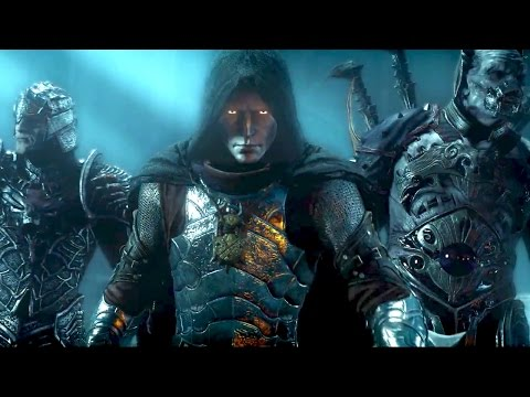 SHADOW OF MORDOR - Game of The Year Edition Trailer VF