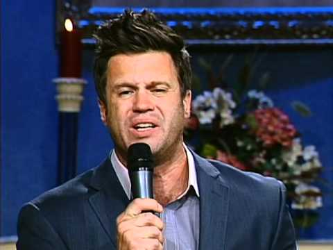 Wess Morgan - I Choose To Worship From Houston's Tbn Affiliate video