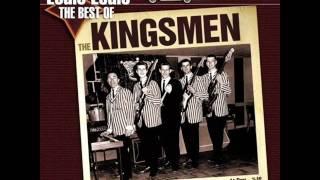 Watch Kingsmen Little Latin Lupe Lu video