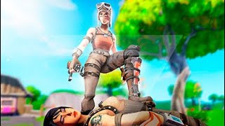 Who remembers these OG moments in Fortnite Battle royale?
