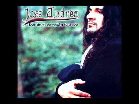 Jose Andrea - El Dios De La Guerra