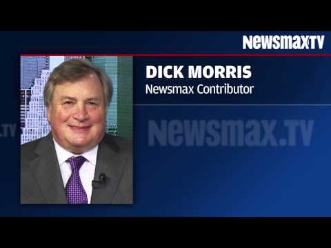 Dick Morris: I'm Using 'Barack Milhous Obama' after IRS, AP Controversies