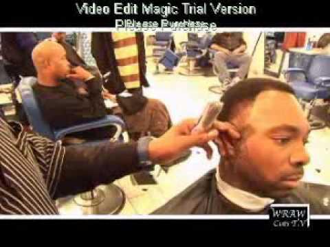 Barber Magic Pencil : THE BARBER MAGIC PENCIL VIDEO - YouTube