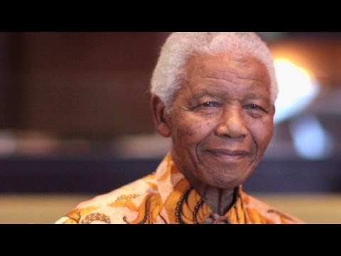 Spokesman: Nelson Mandela in serious condition