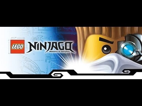 LEGO NINJAGO REBOOTED KIndle Fire HDX Android App Review and Gameplay