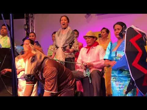 Kalesa by Chch multicultural SDA choir