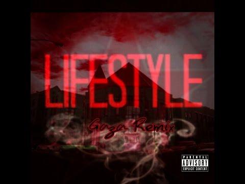 GAZA City - LifeStyle Remix (East NewYork)