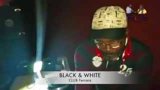 Dj Ben au Black & White club