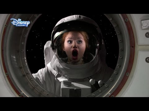 Jessie - In Space - Official Disney Channel Uk Hd video