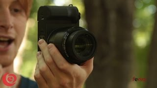 Canon G3X Hands on review
