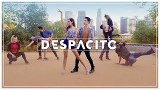 Download Lagu DESPACITO - Luis Fonsi & Daddy Yankee - Sam Tsui & Alyson Stoner COVER - Just Dance 2018 Gratis STAFABAND