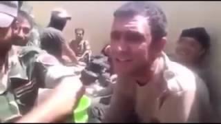 تحشيش الجيش العراقي 2017 عمرك خسارة اذا متشوف
