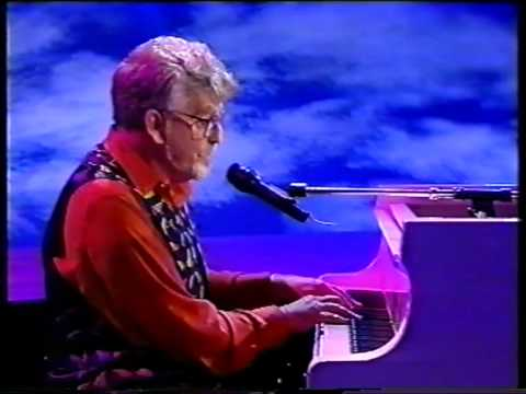 Rolf Harris - One Man Show - includes