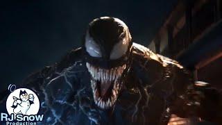 Tom Hardy Is Already Signed for 'Venom' Movie Trilogy