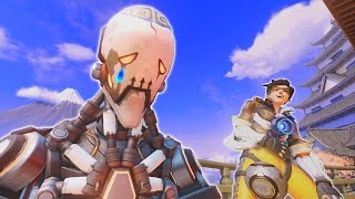 [Overwatch] RESPECT YOUR SUPPORTS