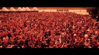 Ran-D ft. E-Life - The Hunt (Official Intents Festival Anthem 2014)