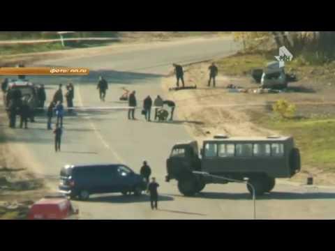 Новые подробности спецоперации в Нижнем Новгороде, где были ликвидированы боевики