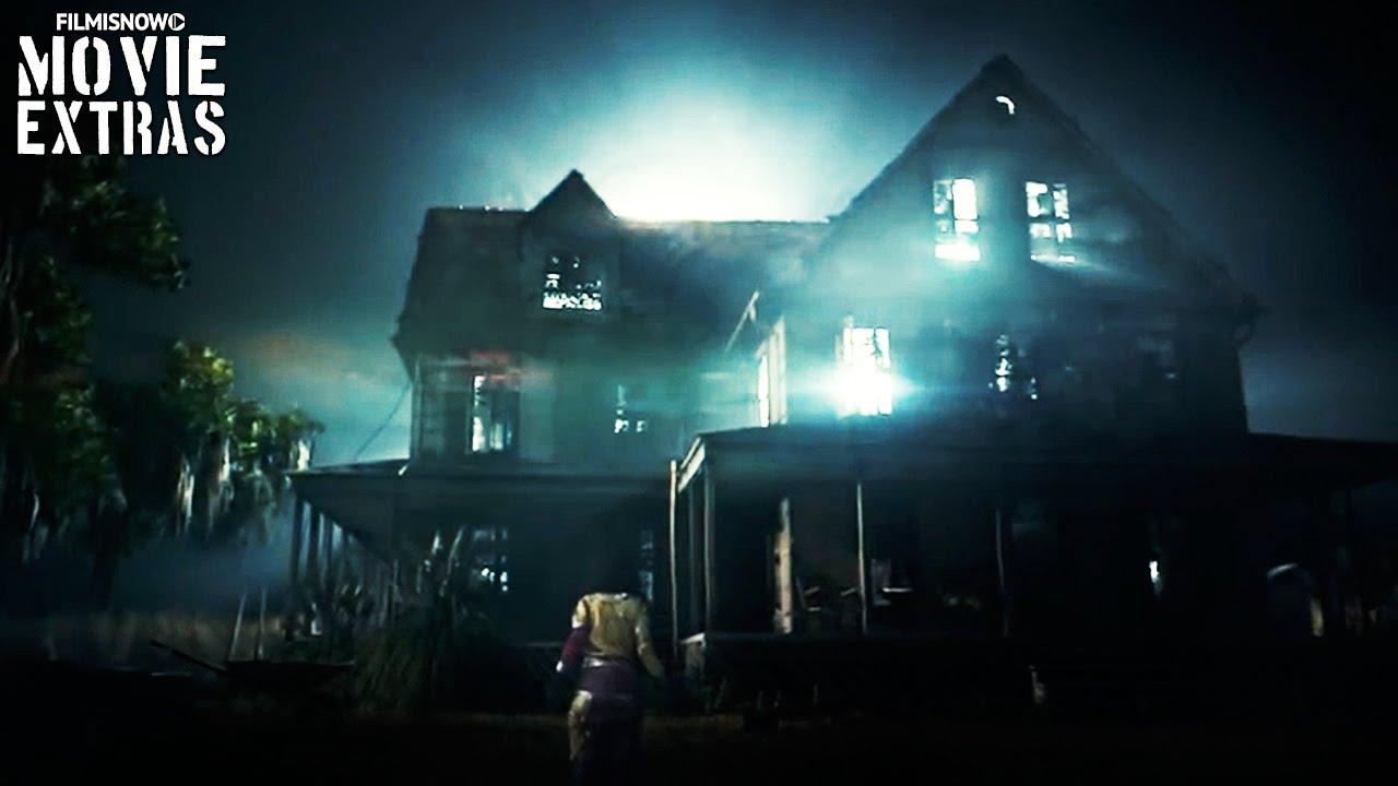 10 Cloverfield Lane 'IMAX' Featurette (2016)