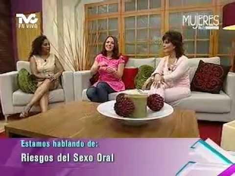 Riesgos del Sexo Oral (METVC)