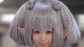 JAPANESE COMMERCIALS CRINGE COMPILATION