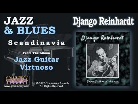 Django Reinhardt - Scandinavia