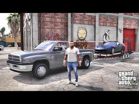 GTA 5 REAL LIFE MOD #492 BYENOVA!!! (GTA 5 REAL LIFE MODS) 4K 60FPS