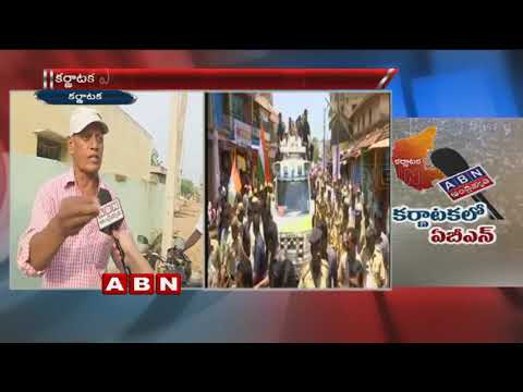 Karnataka Elections | Telugu Settlers Face To Face With ABN | ABN Telugu