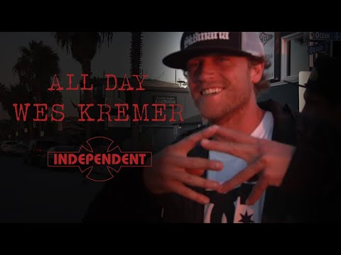 """ALL DAY"" with Wes Kremer & Sam Hitz 