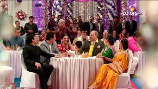 Balika Vadhu - बालिका वधु - 5th August 2014 - Full Episode (HD)