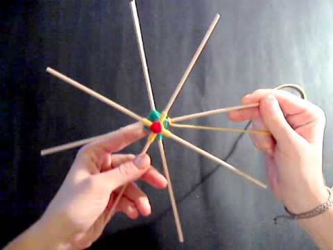 Como hacer un movil colgante con cd