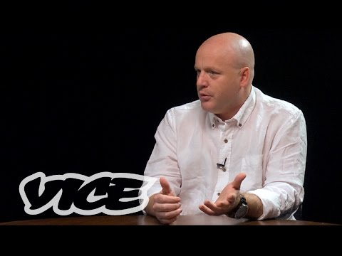 Radley Balko on the Militarization of Americas Police Force:...