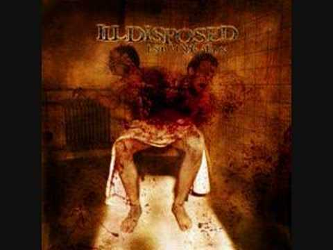 Illdisposed - You Against The World