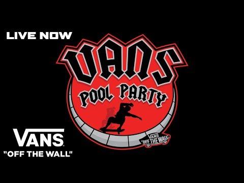 Vans Pool Party 2019