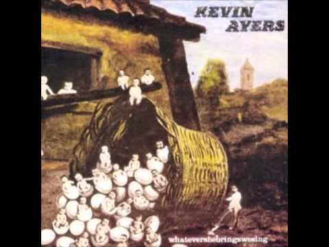 Kevin Ayers - Fake Mexican Tourist Blues
