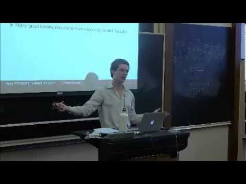 Econ 242 Lecture 16 Part 1