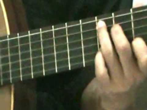 Kunci chord kord Gitar - EPISODE CINTA YANG HILANG (Ebiet G.Ade)