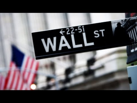Wall Street's Grand Prognostications for 2015