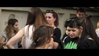 Behance Portfolio Review Bulgaria #5 - Sofia (Official After Movie)