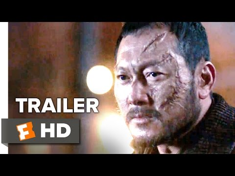 The Tiger Official Trailer 1 (2016) - Min-sik Choi Movie