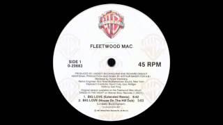 Watch Fleetwood Mac Big Love video