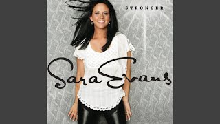 Sara Evans Anywhere
