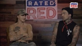 Cambo and Yelawolf Talk About Their New Series on Rated Red