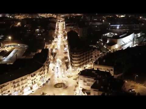 Viseu: spot promocional 2014