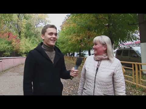 Вятка Today Опрос. Антон Данченко. 21.09.2018