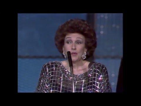 Amparo Rivelles, Premio Goya a Mejor Actriz Protagonista 1987