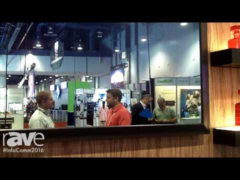 InfoComm 2016: Seura Highlights 47″ Vanishing Entertainment TV Mirror