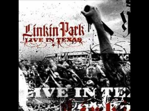Linkin Park - In The End (live In Texas) video