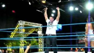 FCW Title - Championship History - Swagger, SOS, Escobar, Hennig, McIntyre, Reks, Slater