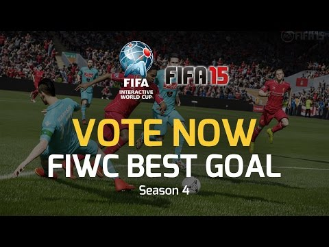 Goal of the Season - FIWC Nominees Season 4