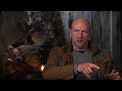 The Hobbit: An Unexpected Journey Extended Edition - 'Dwarves In Training' Featurette